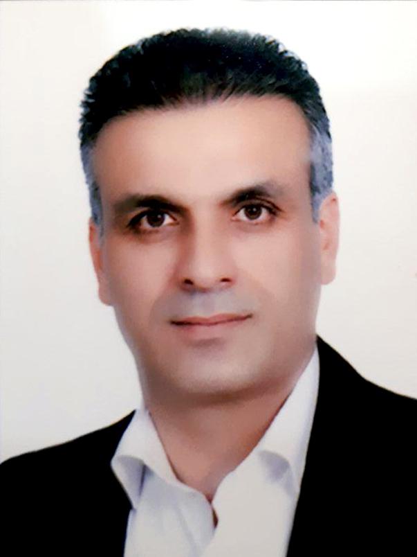 Mr Mohammad Vatankhah