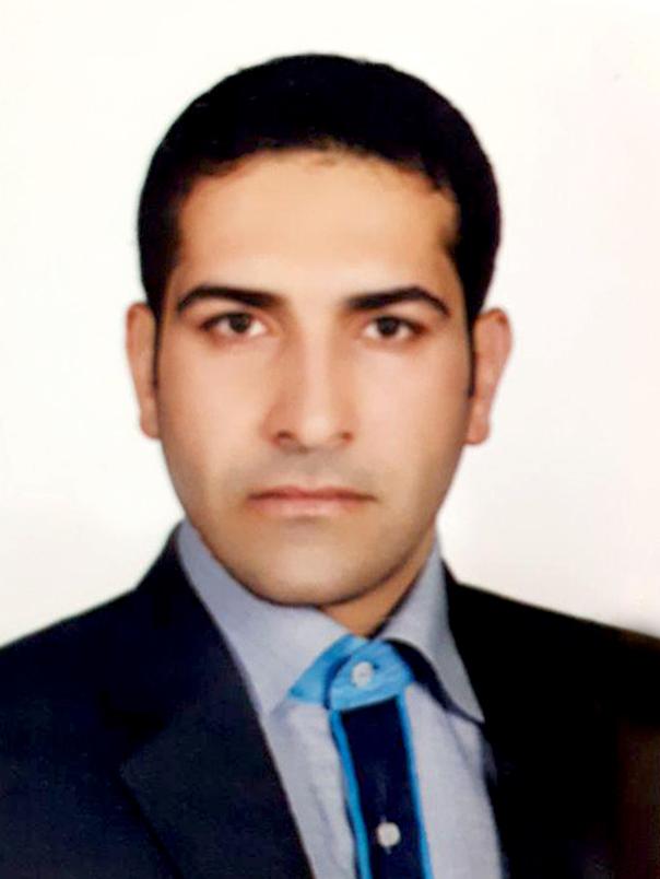 Mr Sadra Golestaneh