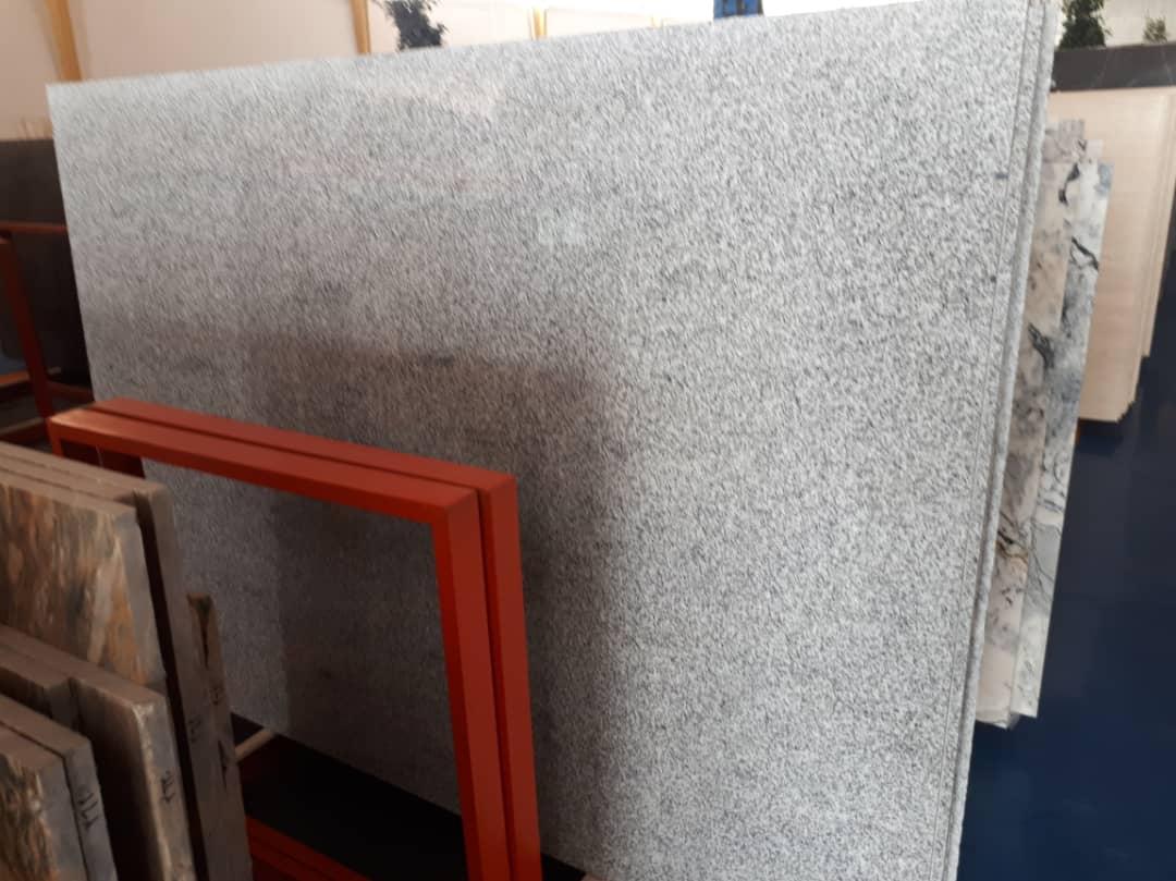 white granite natural stone